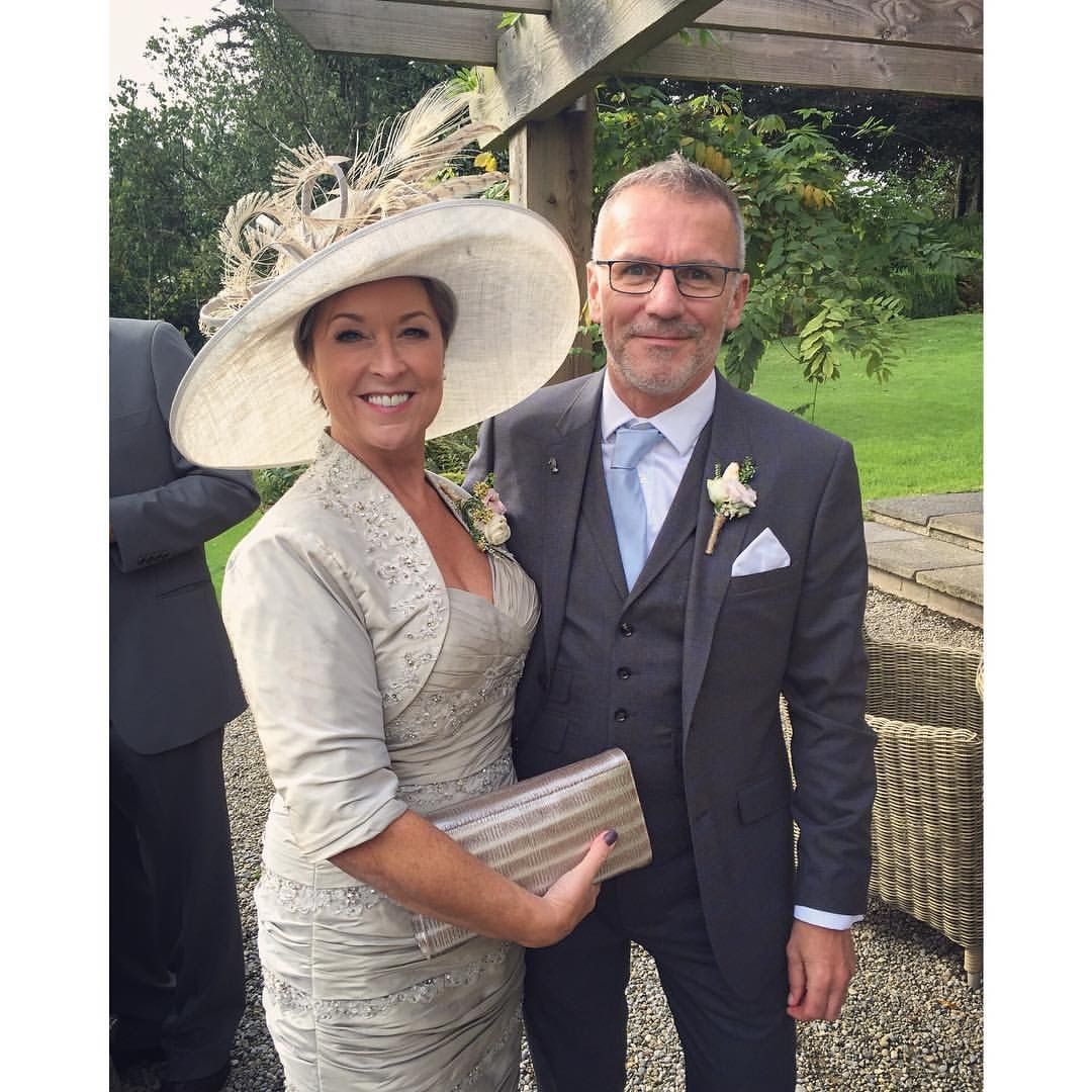 daf19f792b357 Mother of the Groom - Get Ahead Hats