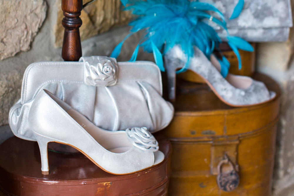 Large Wedding Shoes Uk