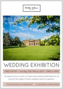 Wedding Exhibition Ad